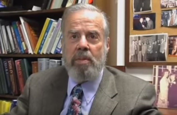 Psychiatrist Robert Spitzer, DSM Pioneer, Dies