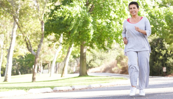 Data from the Women's Health Initiative suggest a relationship between strenuous exercise and amyotrophic lateral sclerosis.