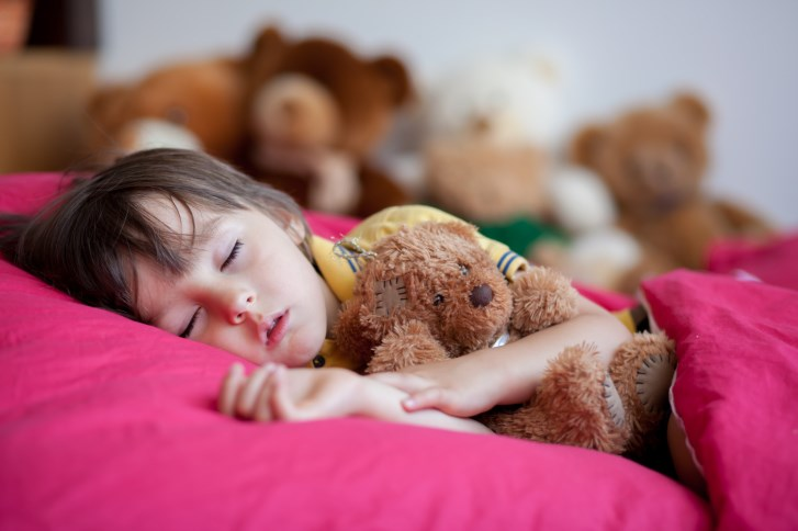 Pediatric Neurology Patients Use Alternative Medications for Sleep Disorders, Headache