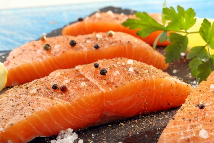 AAN: High Fish Intake Linked to Reduced Risk of Multiple Sclerosis