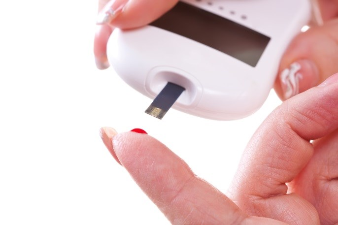 Blood Sugar Spikes Linked to Dementia