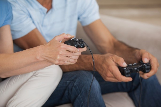 Video Game-Based Cognitive Rehab Beneficial in Multiple Sclerosis