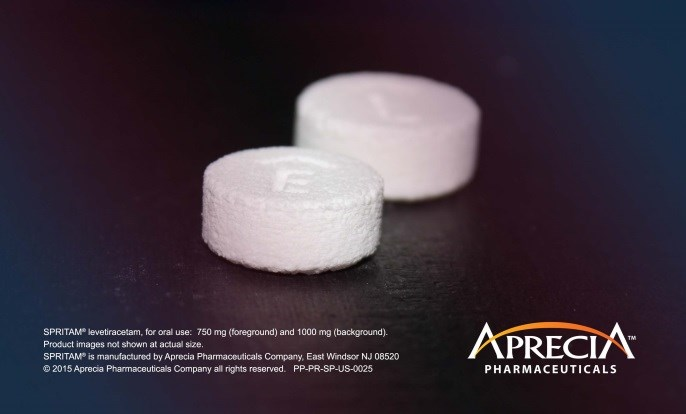 3D Printed Epilepsy Drug Now Available in the US