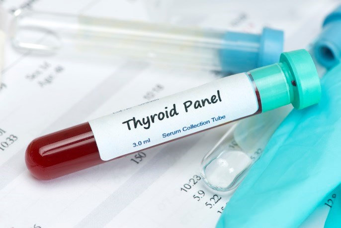 Antiepileptics May Alter Thyroid Hormone Levels