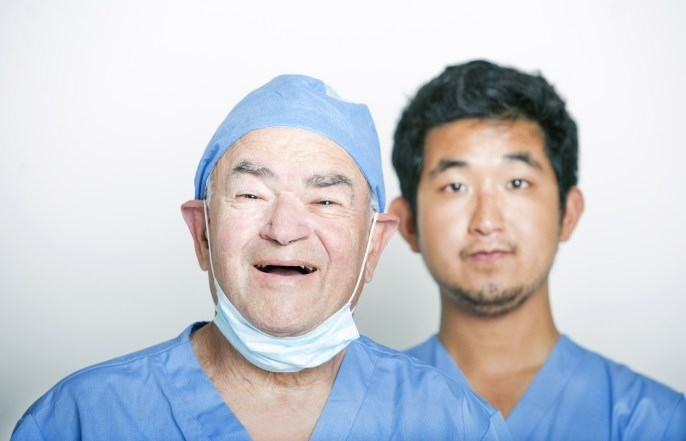 Should the Competence of Aging Physicians Be Assessed?