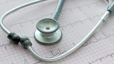 The incidence of atrial fibrillation  in stroke patients with an insertable cardiac monitor was higher than that reported previously.