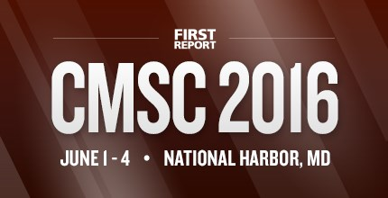 What to Expect at CMSC 2016