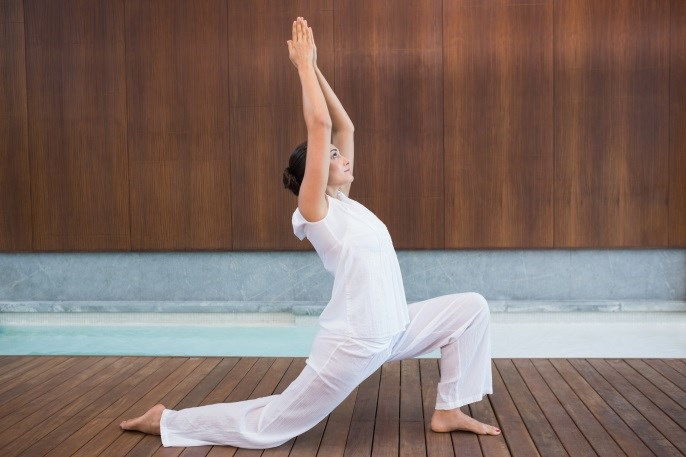 Tai chi is associated with greater benefit than aerobic exercise for patients with fibromyalgia.