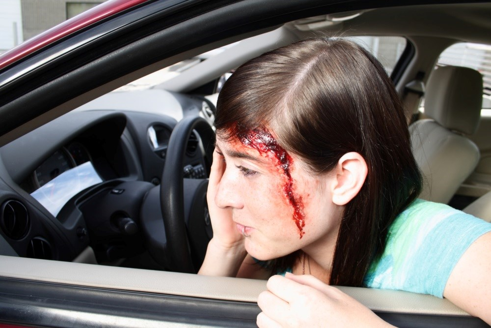 Sleep Apnea Takes a Toll on Driving Skills