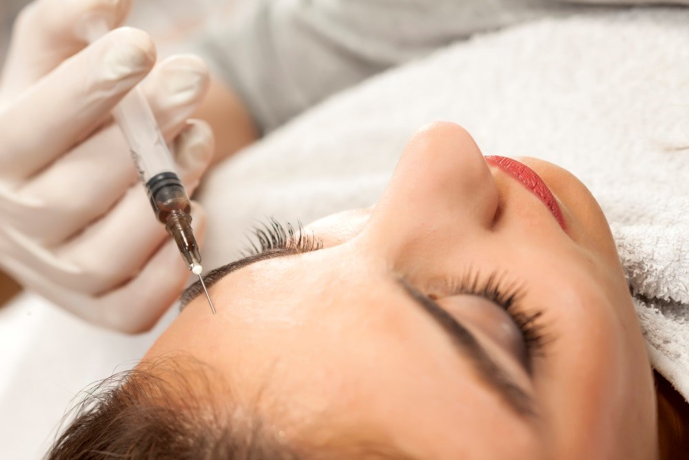 Swelling, Infection Common After Injectable Fillers