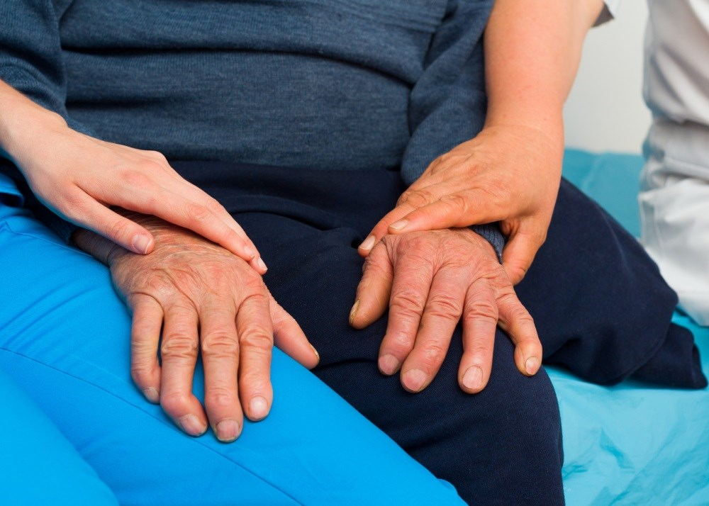 "Safinamide plus levodopa/carbidopa may help increase ""on"" time in patients with Parkinson's."