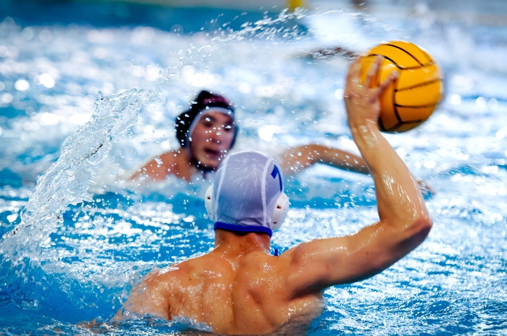 Concussions Are More Prevalent in Water Polo Than Thought