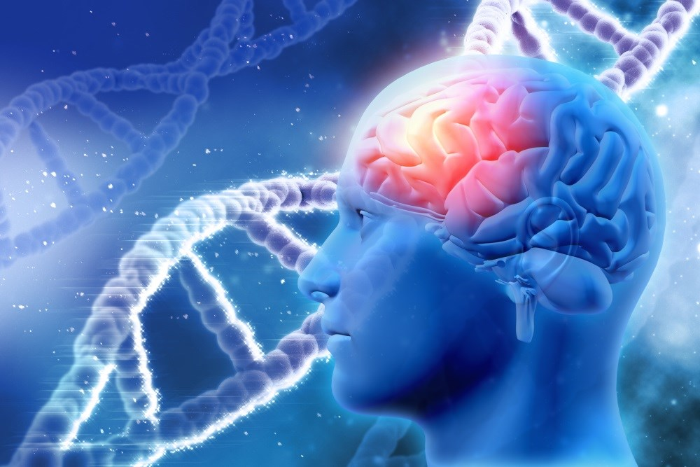 Alzheimer's Related Gene May Induce Psychosis in Females