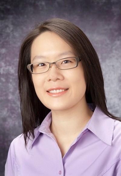 Crystal Wong, MD