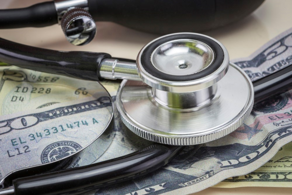 Physician Salaries are Stagnant