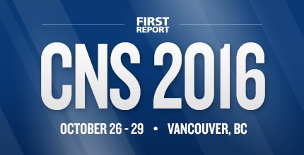 Learn about the key scientific sessions taking place at CNS 2016 and follow along with Neurology Advisor for full meeting coverage.