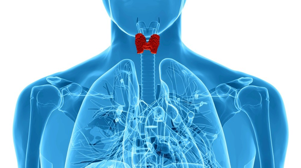 Hypothyroidism, Obesity Linked to Sleep Disordered Breathing