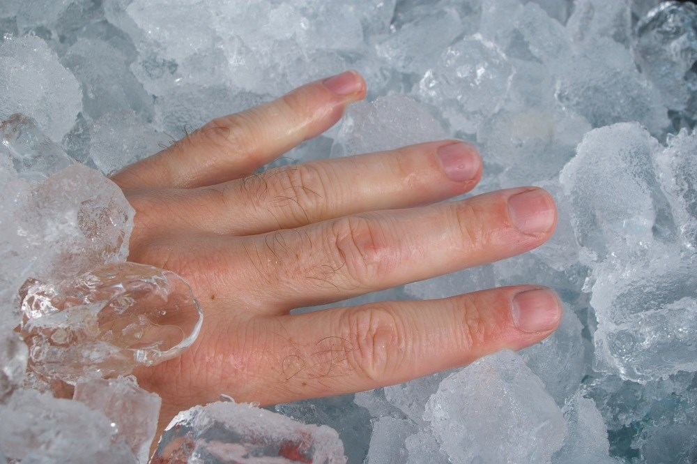 Therapeutic Hypothermia Beneficial in Adult Traumatic Brain Injury