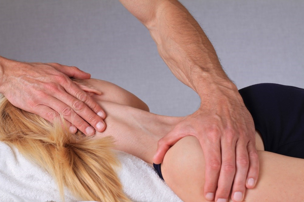 Spinal manipulation may be an option for patients with migraine refractory to treatment.