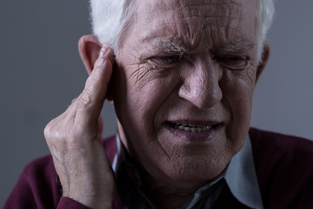 Can Cognitive Training Help Patients Cope With Tinnitus?