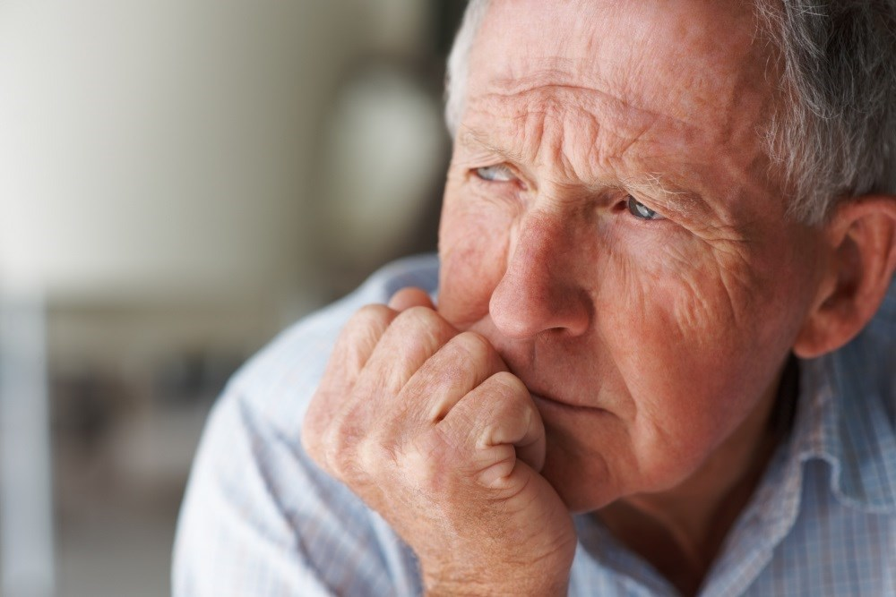It is important to pay attention to adverse effects and overlapping symptoms when treating depression or anxiety in Parkinson's.