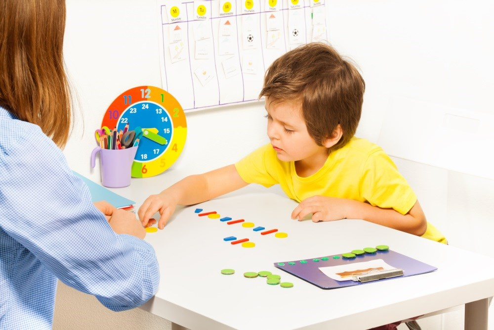 Early diagnosis and intervention is key to improving outcomes in patients diagnosed with autism spectrum disorder.