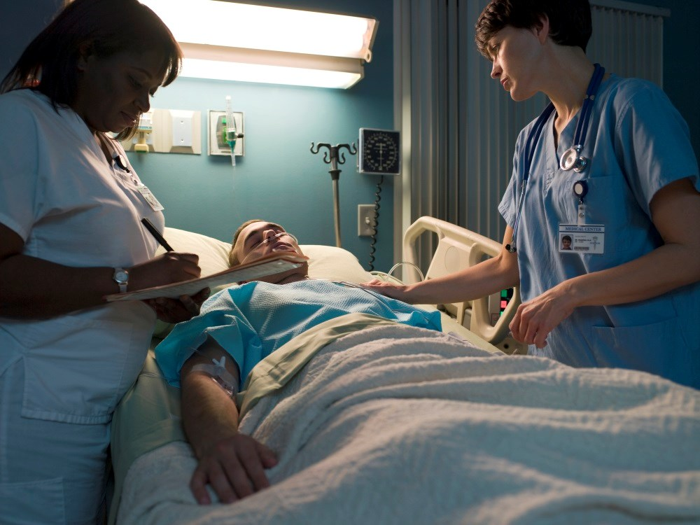 Patients hospitalized or treated for psychiatric illness face an increased risk of acute stroke.