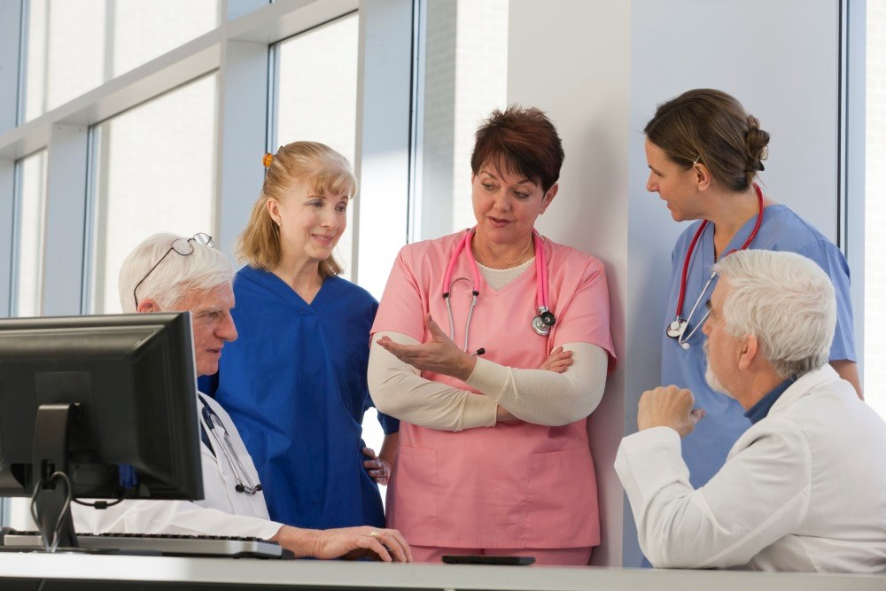 Agile Implementation Speeds Initiation of Health Care Solutions