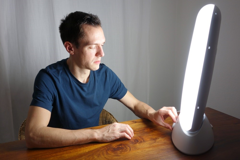 Timed Light Therapy May Benefit Sleep in Parkinson's