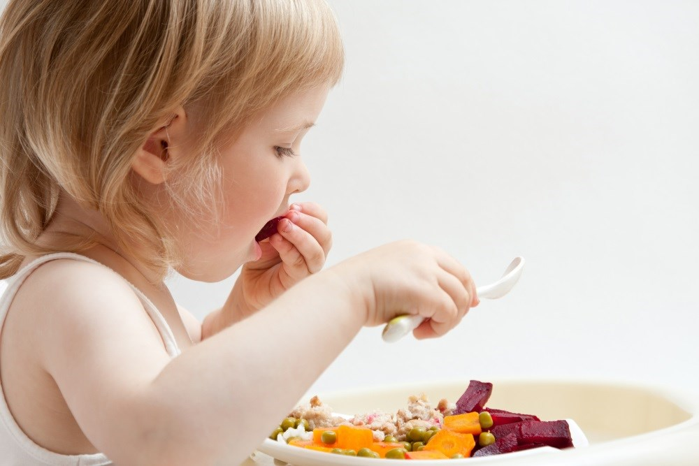 Several studies have explored the benefits of different kinds of foods and nutrients for autism.