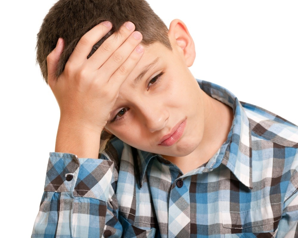 Hematology Indicates Need for Thrombophilia Test in Children With Migraines