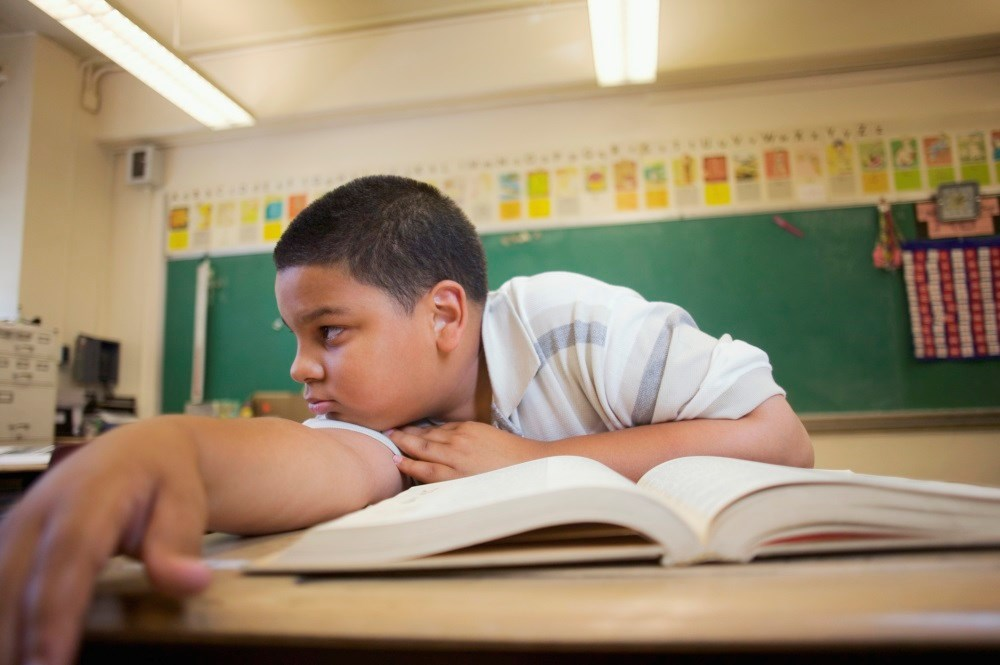 ADHD-associated differences in regional brain volume were significantly more pronounced in children than adults.