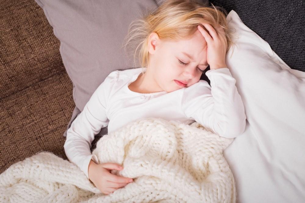 Pediatric Migraine Relief With Sphenopalatine Ganglion Block