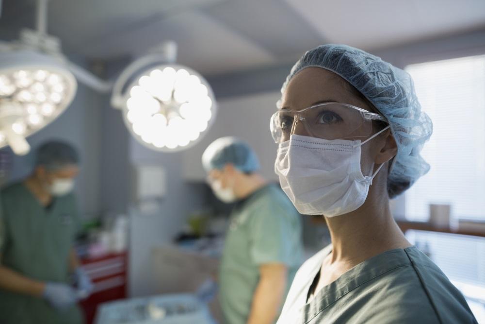 Number Of Female Neurosurgeons On The Rise