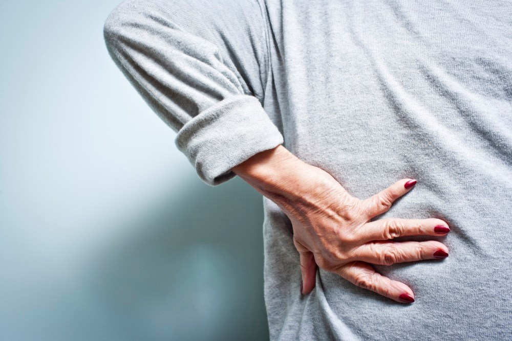 Anticonvulsant drugs are ineffective for chronic low back pain and can cause harm, despite a recent increase in prescribing.
