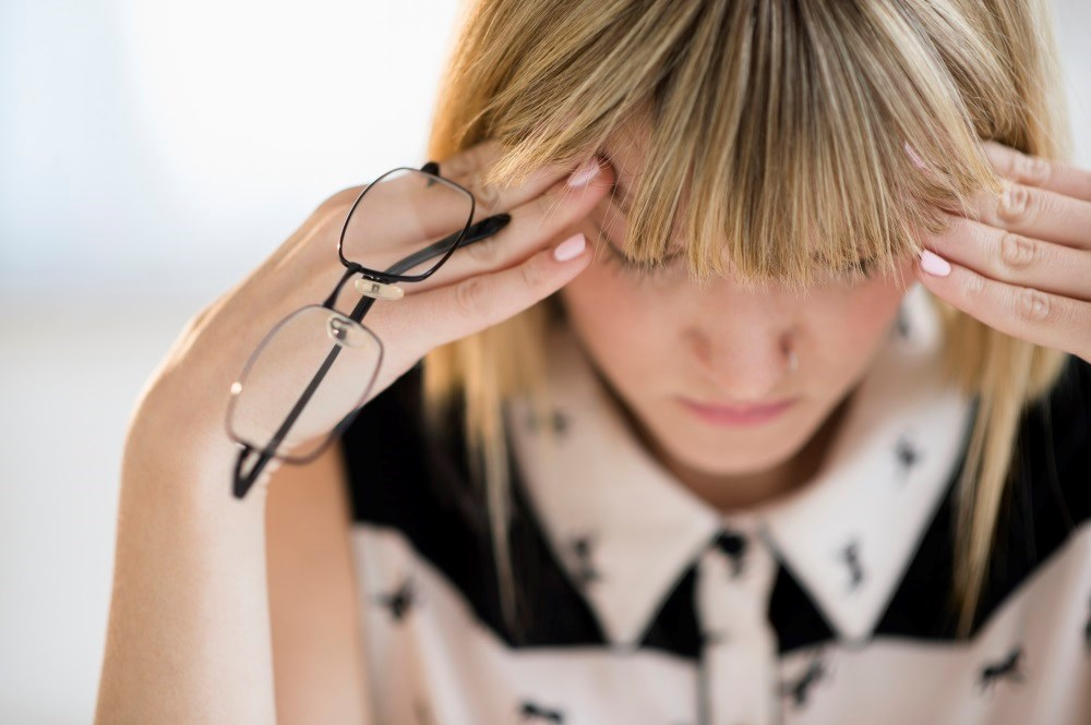 Stress Linked to Poor Outcomes for Acute Treatment of Chronic Migraine