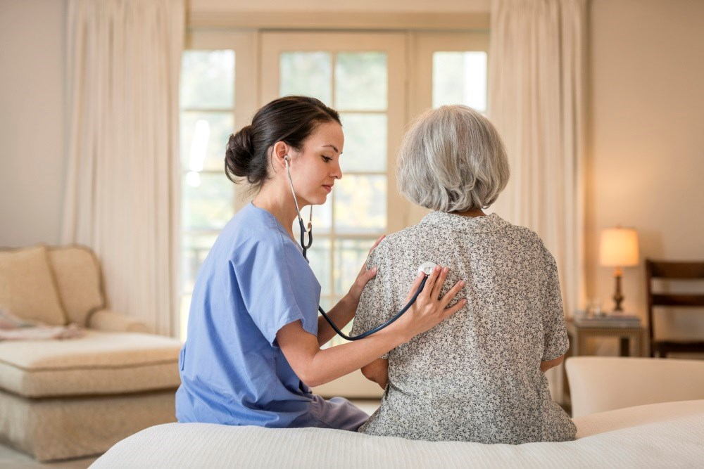 Mood Stabilizer Use Among Long-Term Care Patients Declines Following CMS Program
