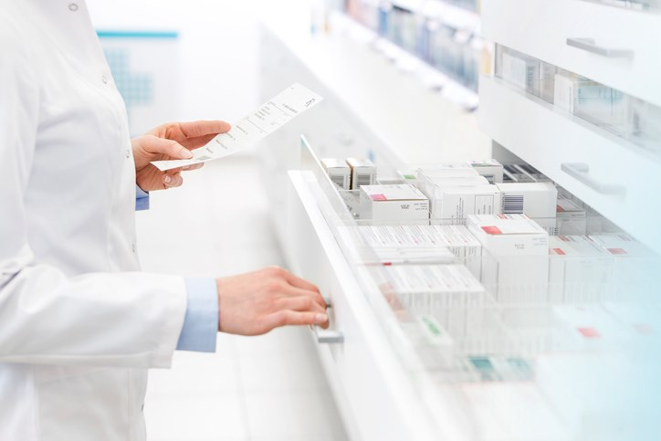 Pharmacist Education Initiative May Reduce Prescription Errors