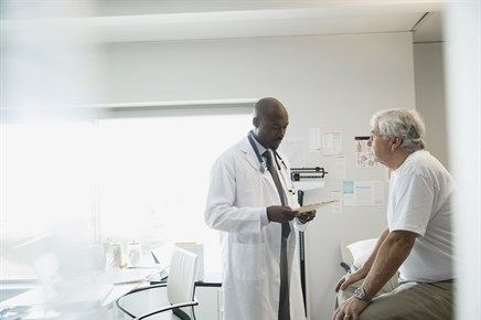 Prostate cancer recurrence linked to metabolic syndrome, obesity