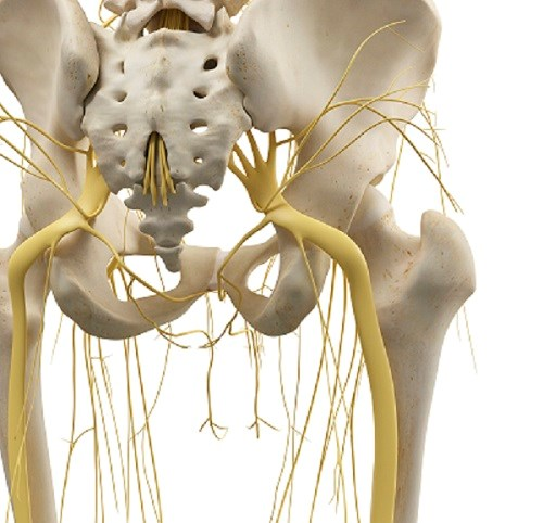 Surgical decompression of the common and superficial fibular nerves is a common treatment for peripheral neuropathy.