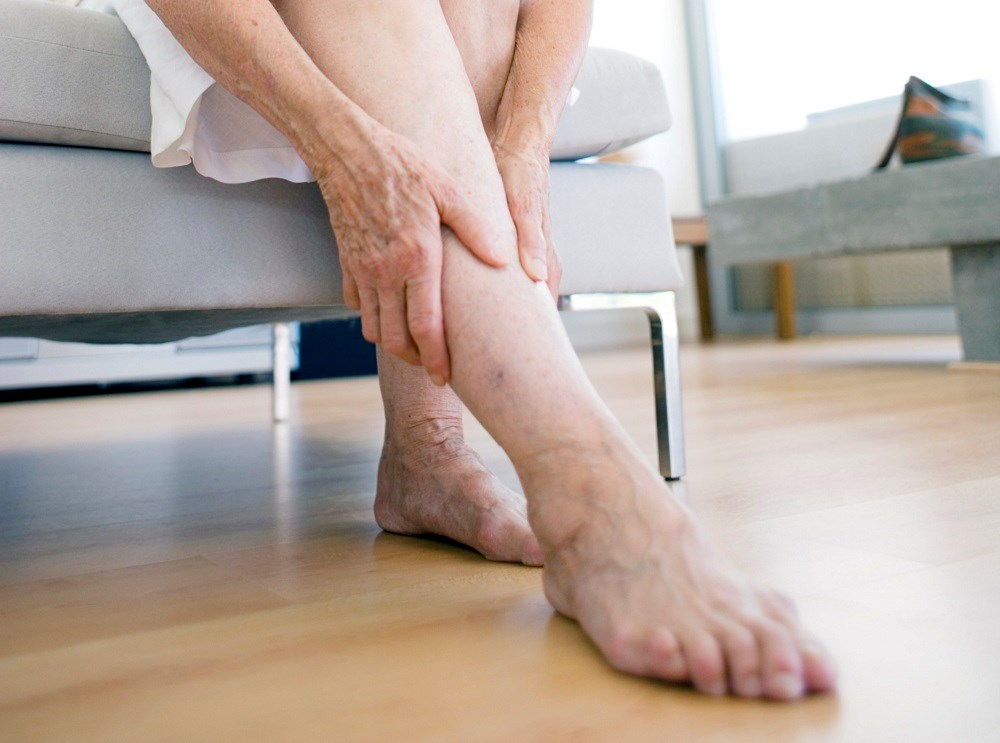 Increased Corticomotor Excitability ID'd in Restless Legs