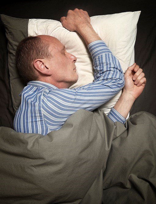 Sleep-related symptoms may be associated with degree of disability and motor phenotype.