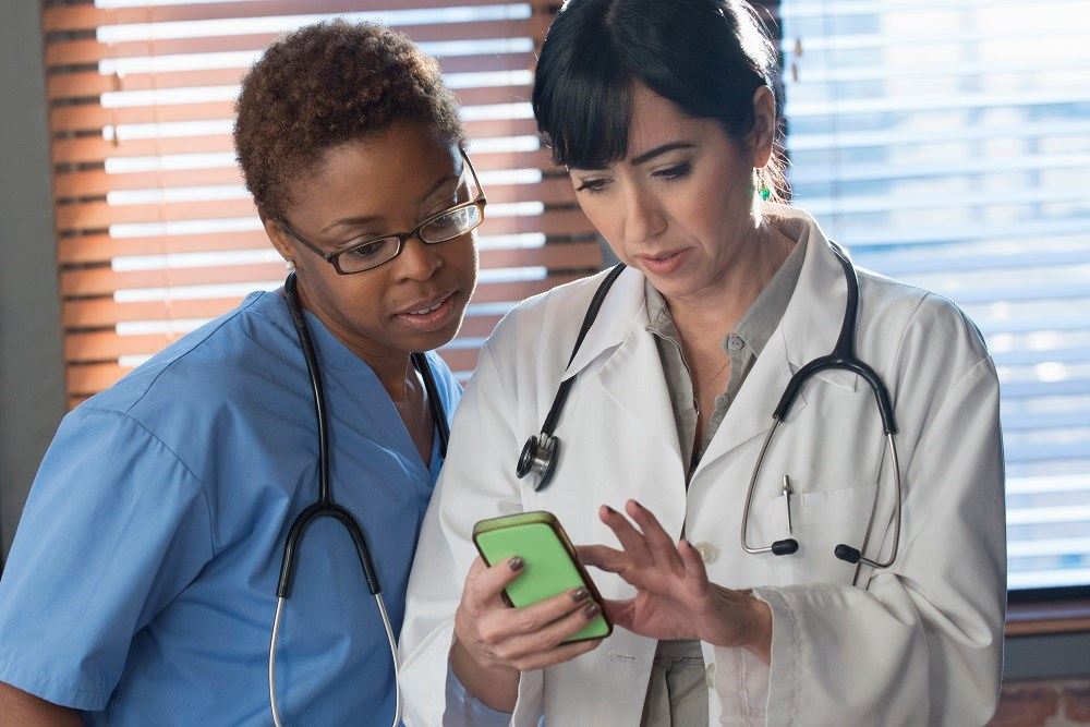 Unique Risks Associated With Texting Medical Orders