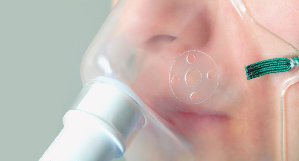 No subgroup was found to benefit from oxygen therapy.