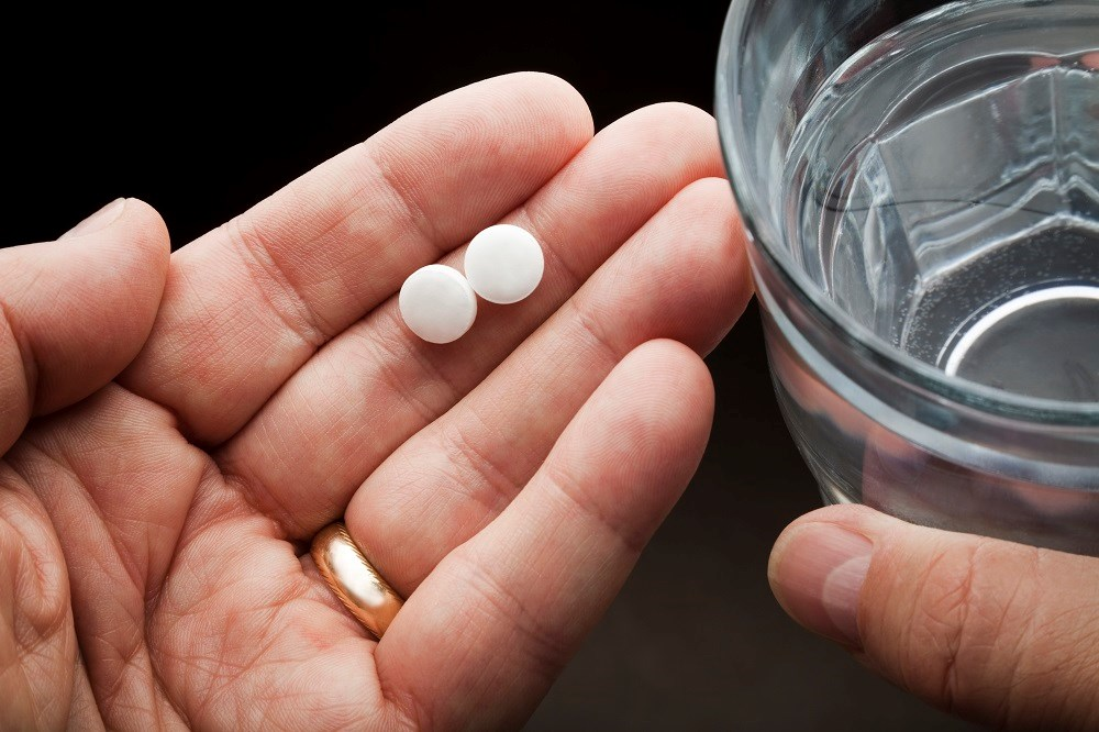 Cardiovascular Risk Increases With Discontinuation of Low-Dose Aspirin