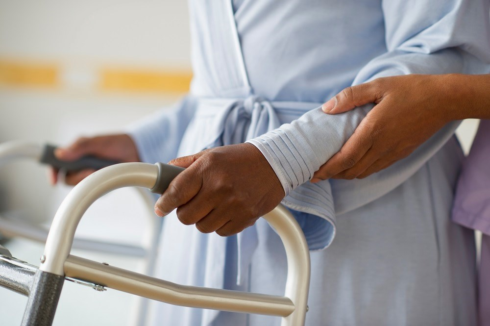 Nursing Home Use Increased With Cognitive Impairment