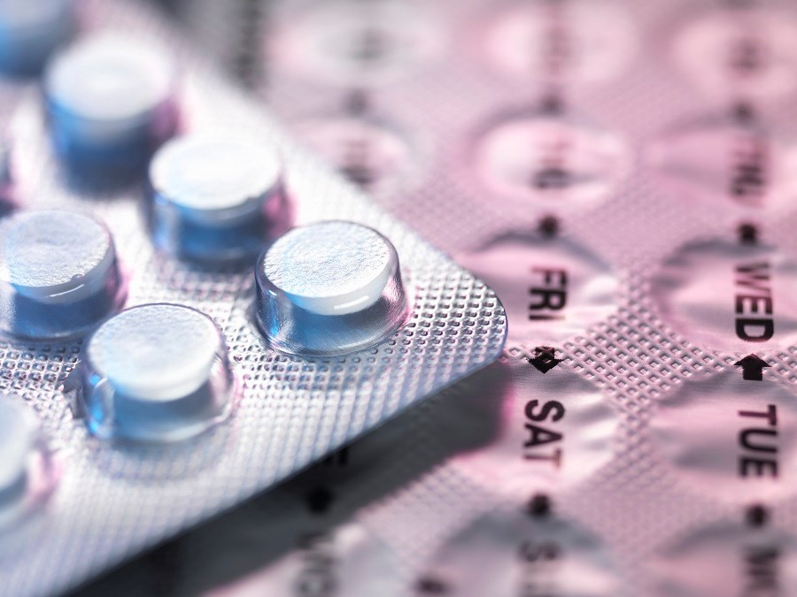 Oral contraceptives may exert a protective effect against the risk for ALS in women.