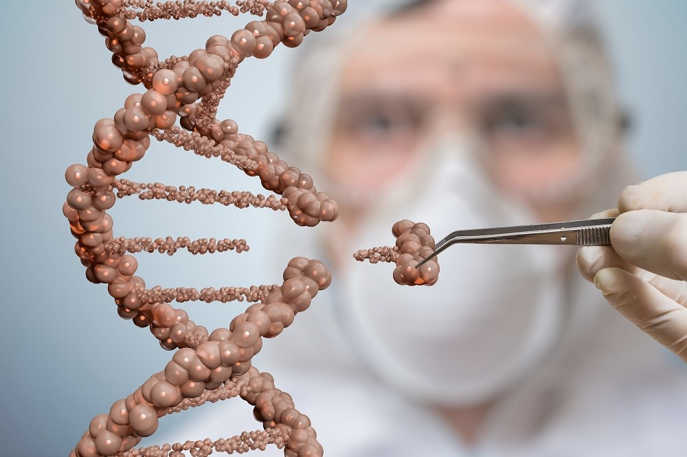 Support Growing for Genome Editing for Disease Prevention