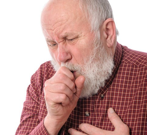 Gabapentin Effective for Vagal Neuropathy-Related Chronic Cough