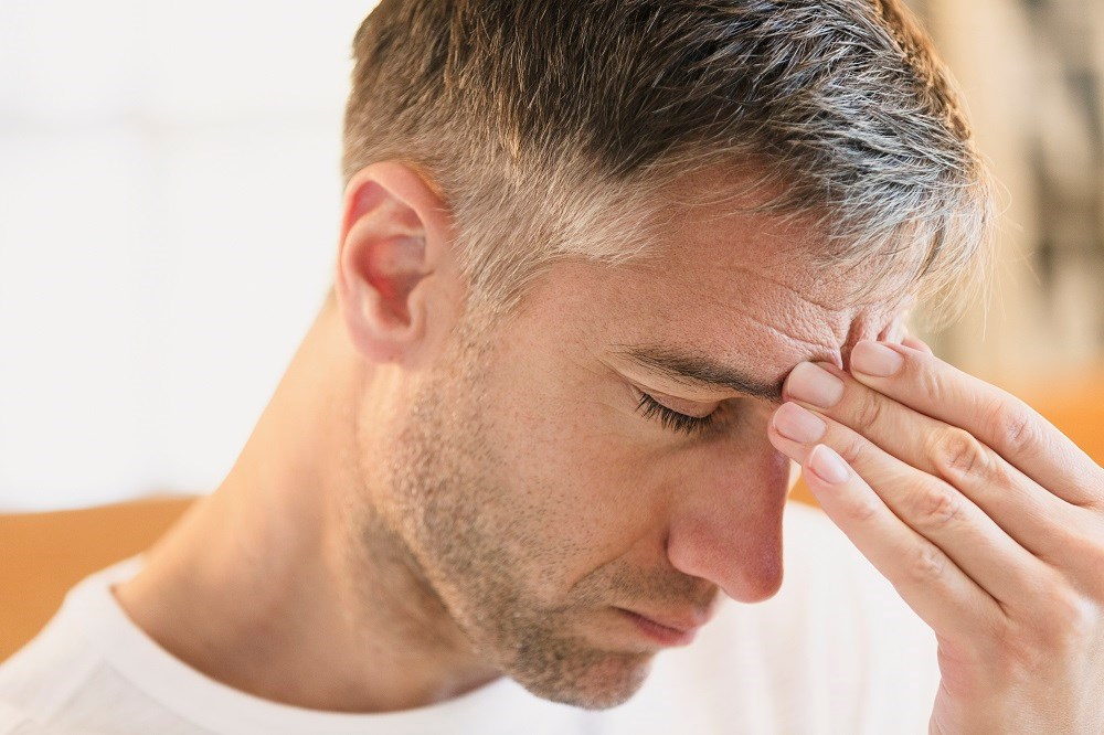 Men With Migraines May Have Increased Serum Estradiol, Androgen Deficiency